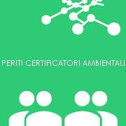 Periti Certificatori Ambientali - HOME